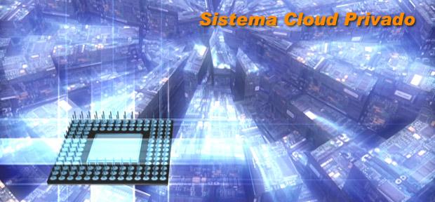 Sistemas Cloud Privados - llave en mano