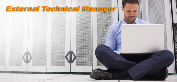 external technica manager